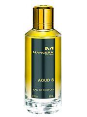 Mancera Aoud S - woda perfumowana