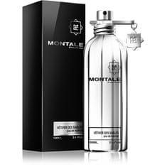Montale Paris Vetiver Des Sables - woda perfumowana