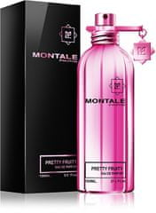 Montale Paris Pretty Fruity - woda perfumowana