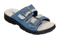 SANTÉ Zdravotná obuv DM / 125 modrá