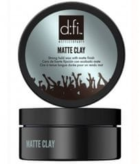 Revlon Professional Matte Clay d:fi (Strong Hold Wax With Matte Finish) 75 g