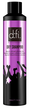 Revlon Professional Suchý šampon pro všechny typy vlasů d:fi (Dry Shampoo) 300 ml