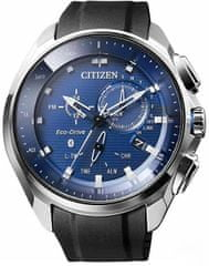 Citizen Eco-Drive Bluetooth Smartwatch BZ1020-14L