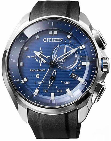 Citizen Eco-Drive Bluetooth Smartwatch BZ1020-14L