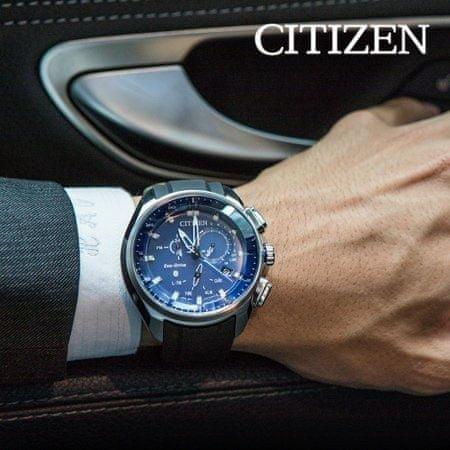 Citizen Eco-Drive Bluetooth Smartwatch BZ1020-14L  69517c7230