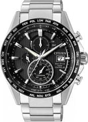 Citizen Eco-Drive Radio Controlled Super Titanium AT8154-82E