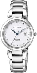 Citizen Eco-Drive Super Titanium Elegance EW2500-88A