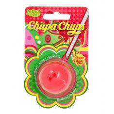 Lip Smacker Kulatý balzám na rty Chupa Chups (Ball Lip Balm) 7 g
