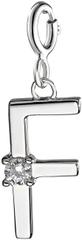 """Morellato Ricordami """"F"""" ezüst medálSALR12 ezüst 925/1000"""