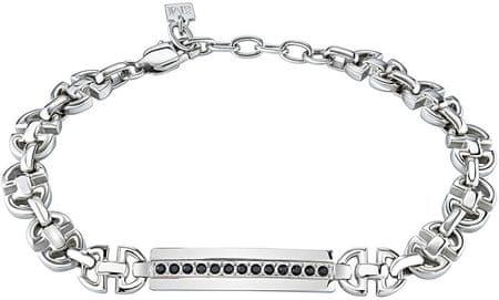Morellato Módne čelové náhrdelník Rocce SALS12