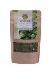 Herb & Me Moringa olejodárná s andělikou lékařskou 30 g