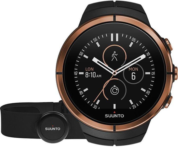 Suunto Spartan Ultra Copper Special Edition HR