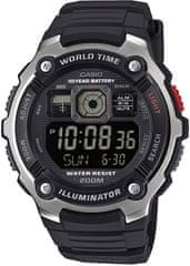 Casio Collection AE 2000W-1B
