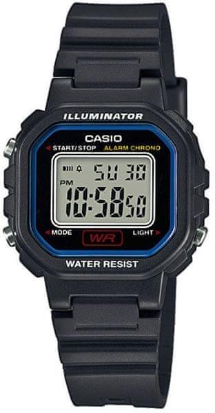 f45f46878ca ... hranate hodinky levne •. Casio Collection LA 20WH-1