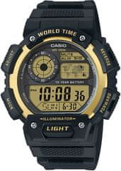 Casio Collection AE 1400WH-9A fc8a46fccb5