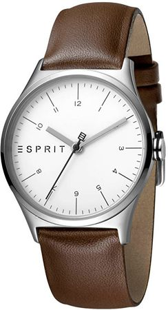 Esprit Essential Silver Brown ES1L034L0025