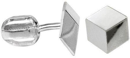 Brilio Silver Srebrne kolczyki 431 001 02 253 04 - 0,91 g srebro 925/1000