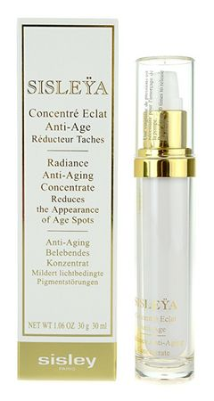 Sisley (Radiance Anti-Aging Concentrate ) 30 ml