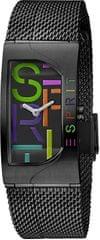 Esprit Houston Bold Black ES1L046M0075