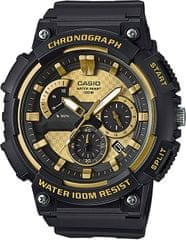 Casio Collection MCW 200H-9A b05cce40d4