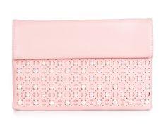 Lecharme Dámská kabelka 10008571 Pink