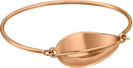Esprit Foliole vörös arannyal bevont karkötő ESBA00242300