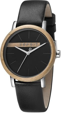 Esprit Plywood Black ES1L030L0045