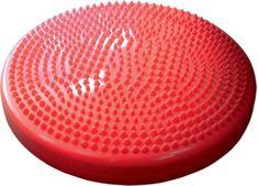 Albert Podložka gumová čočka s výstupky červená 35 cm