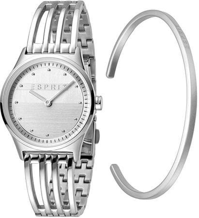 Esprit Unity Silver SET ES1L031M0015