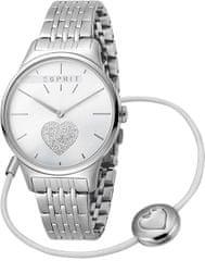 Esprit Love Silver MB. SET ES1L026M0225