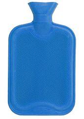 BeautyRelax Termofor ohřívací láhev BR-890M Modrá