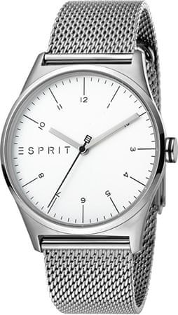 Esprit Essential Silver Mesh ES1G034M0055