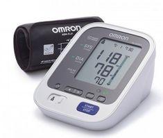 Omron Tlakomer M6 Comfort s Intelli manžetou