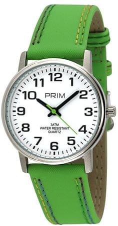 PRIM Junior 2 - C