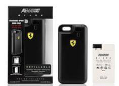 Ferrari Scuderia Black - woda toaletowa 25 ml + napełnienie 25 ml