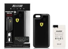 Ferrari Scuderia Black - EDT 25 ml + náplň 25 ml