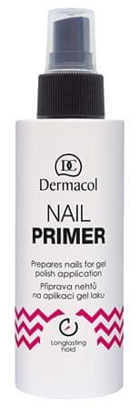 Dermacol Spray przygotowanie paznokci przed zastosowaniem żelu do paznokci (Nail Primer) 150 ml