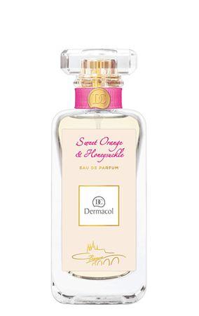 Dermacol Perfum ze słodkiej pomarańczy Honeysuckle - PND 50 ml