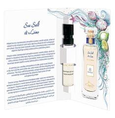 Dermacol Woda perfumowana Sea Tester soli i limonki 2 ml
