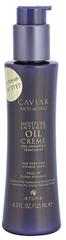 Alterna Před-šamponová péče pro velmi suché vlasy Caviar Anti-Aging (Moisture Intense Oil Créme Pre-Shampoo
