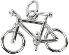 Brilio Silver Bicikli ezüst medál 441 001 01797 04 - 0,89 g ezüst 925/1000