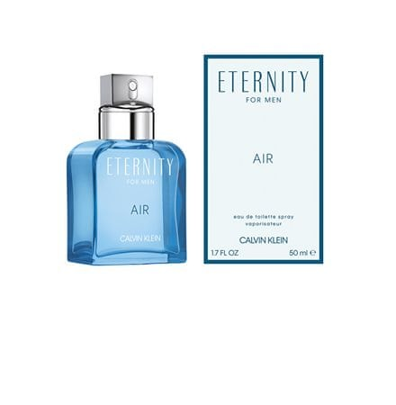 Calvin Klein Eternity Air For Men - EDT 50 ml
