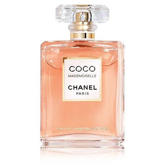 Chanel Coco Mademoiselle Intense - EDP 35 ml