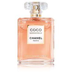 Chanel Coco Mademoiselle Intense - EDP
