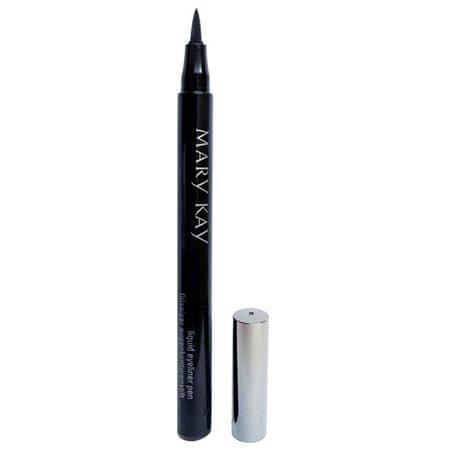 Mary Kay Dlhotrvajúce tekuté očné linky 1,5 g (Odtieň Black)