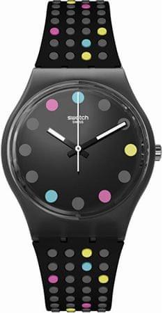 Swatch Boule A Facette GB305