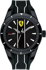 Scuderia Ferrari Red rev 0830495