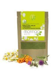 Moringa MIX Bylinná směs Anticukr s heřmánkem 30 g