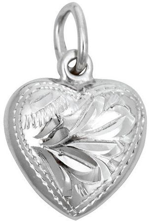 Brilio Silver Ezüst szív medál441 001 00029 04 - 0,96 g  ezüst 925/1000