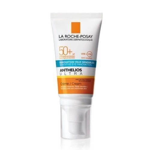 La Roche - Posay Ochranný krém na obličej bez parfemace Anthelios 50+ 50 ml